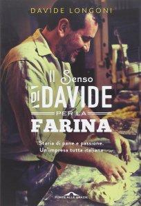 Il senso di Davide per la farina