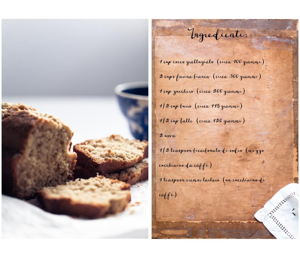cocoanut cake Page 1
