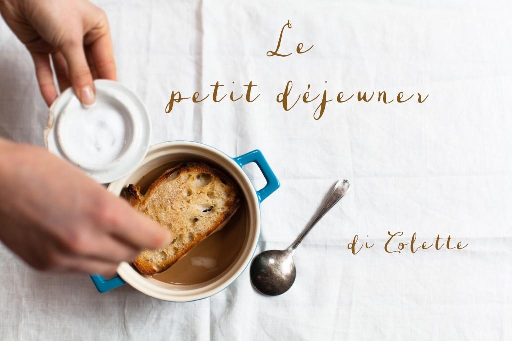 Le petit déjeuner di Colette by Romeo e Julienne