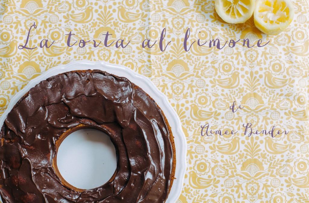 torta al limone by Romeo e Julienne