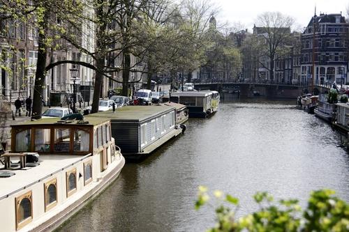 Amsterdam romeo e julienne