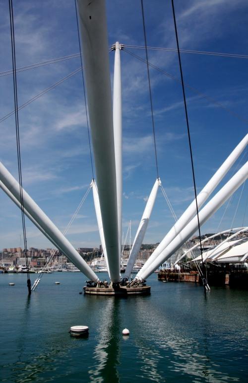 Renzo Piano romeo e julienne