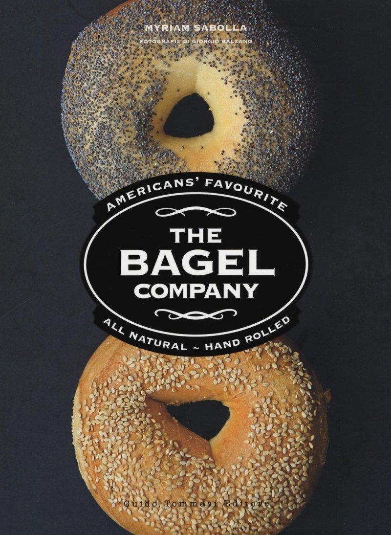 The bagel company romeo e julienne
